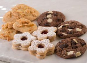 עוגיות מתוקות